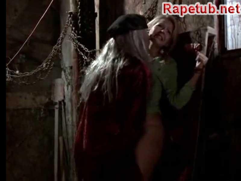 Wizard-rapist