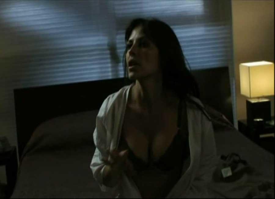 Attempted yo rape in Mexico.