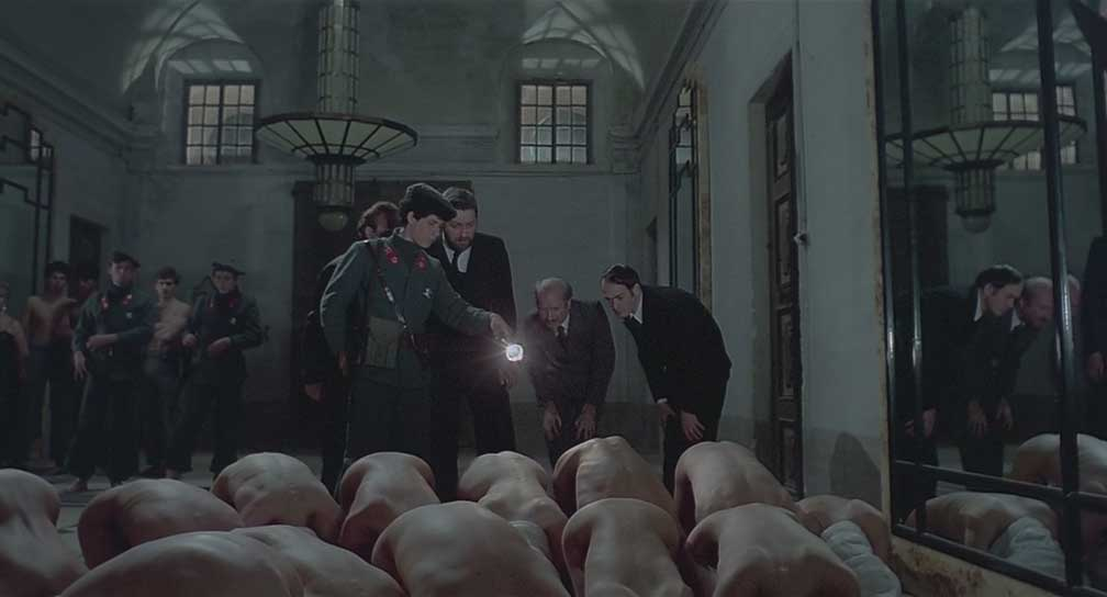 The film 120-days-of-sodom