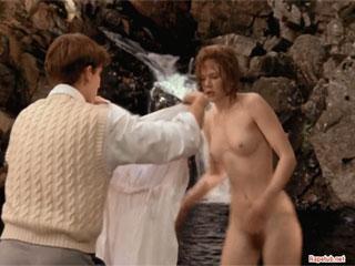 Full naked Nicole Kidman