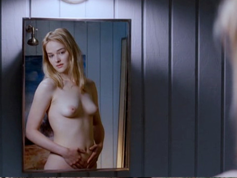 Nude Jess Weixler in movies of teethpussy