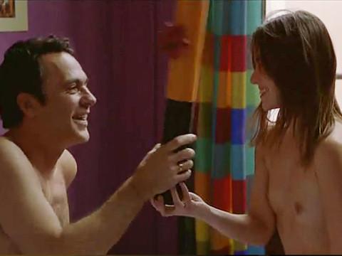Nude Marta Etura