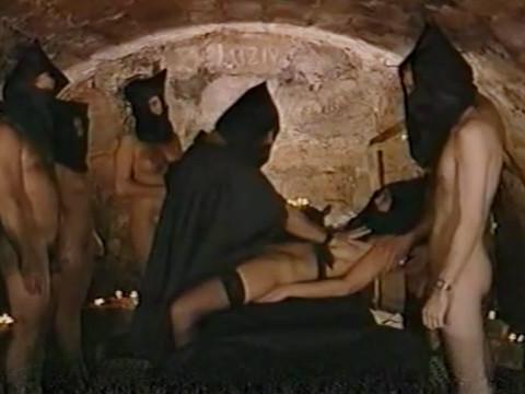 Ritual of sex