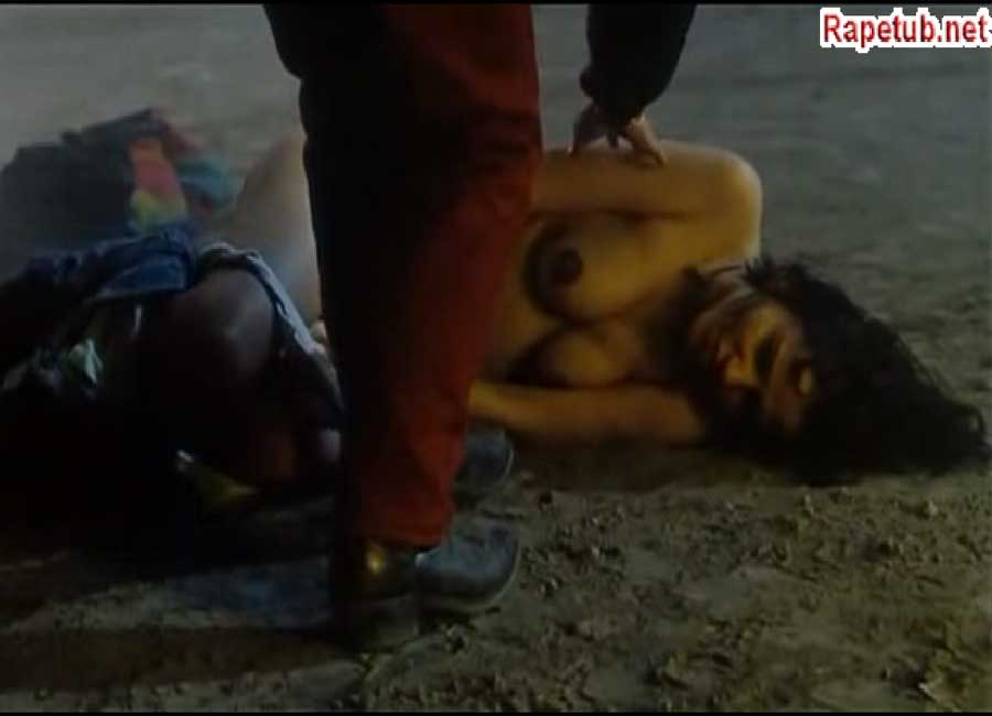 Porn rape soldier girl
