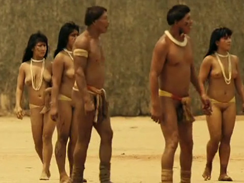 A great adventure in Xingu land