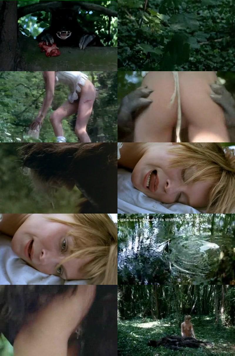 Russian naked girsl