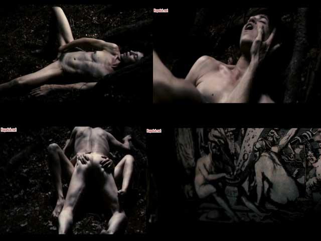художественный фильмы с элементами порно