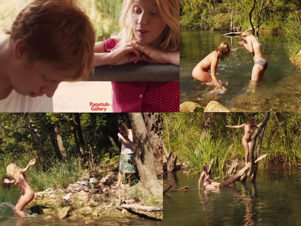 Barbara crampton hot nude