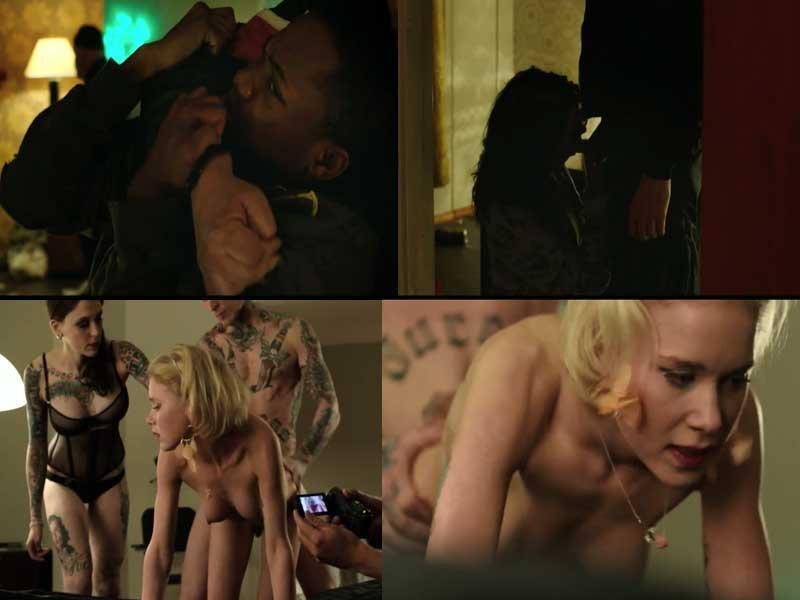 Новое на порношаре в разделе Orgy  ПорноШара  Порно