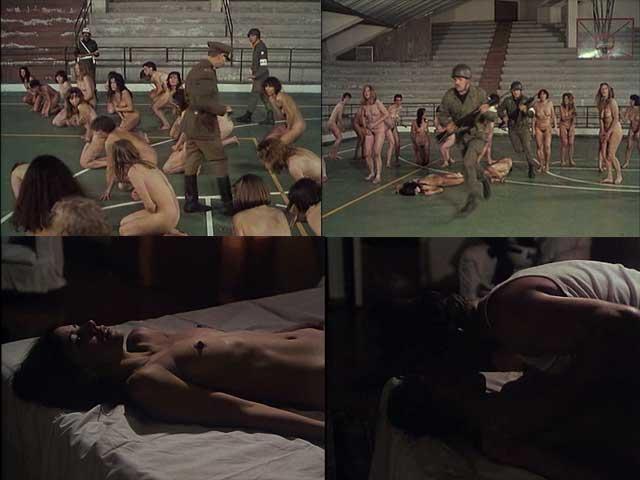 фильм эротика тюрьма