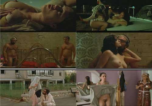 фашизм порно фильмы