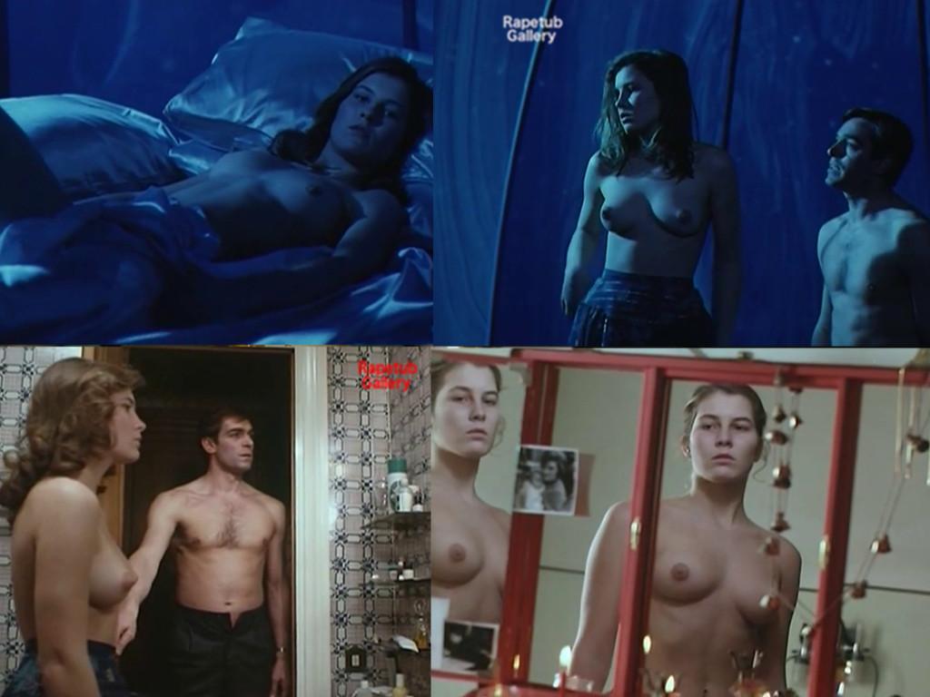 Lara wendel nude scenes
