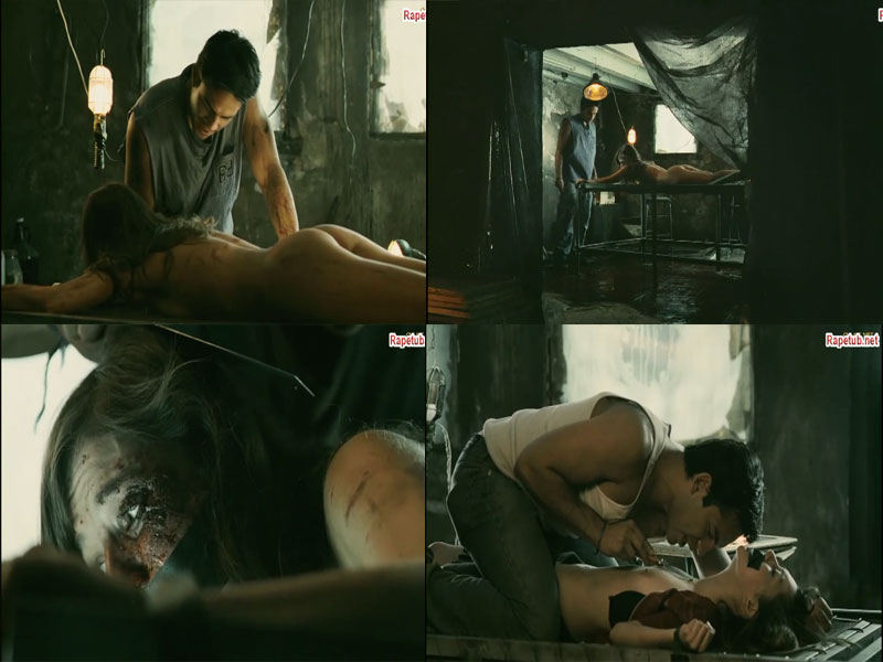 Сцены секса по принуждению в фильмах.