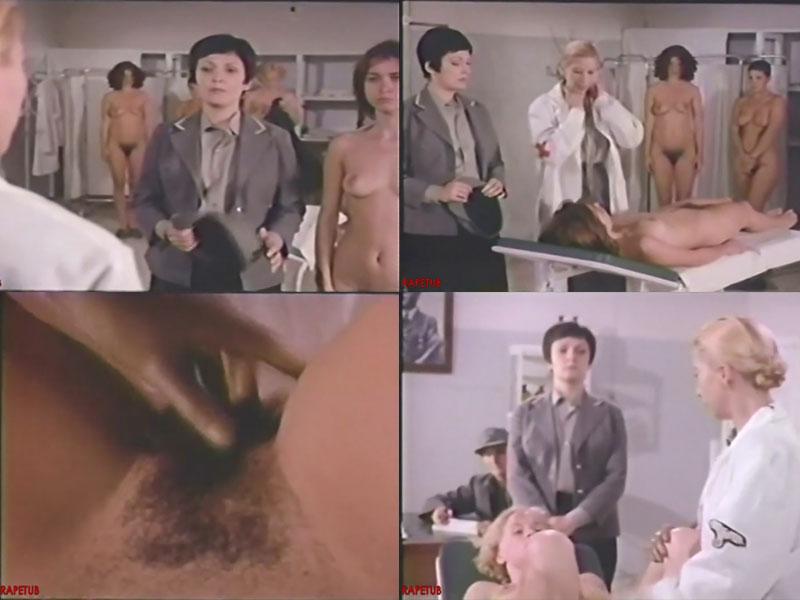 Nude nazi ss girls