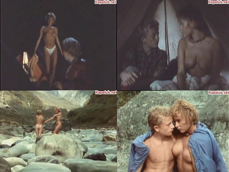 Секс мать и сын кино